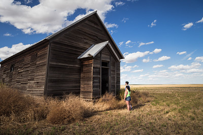 Paraside Flat Schoolhouse