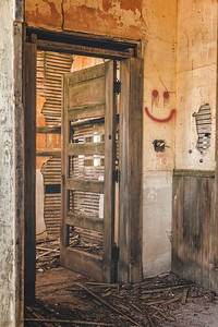 Govan Schoolhouse Interior