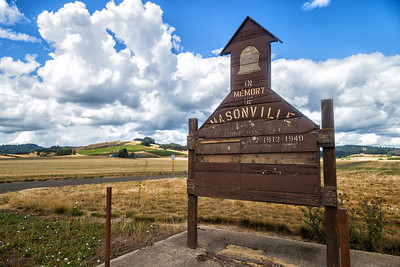Masonville School Site