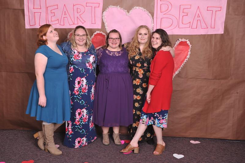 Heart Beat 2020 0424