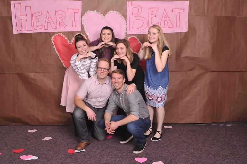 Heart Beat 2020 0391