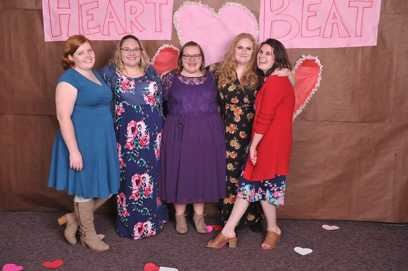 Heart Beat 2020 0426