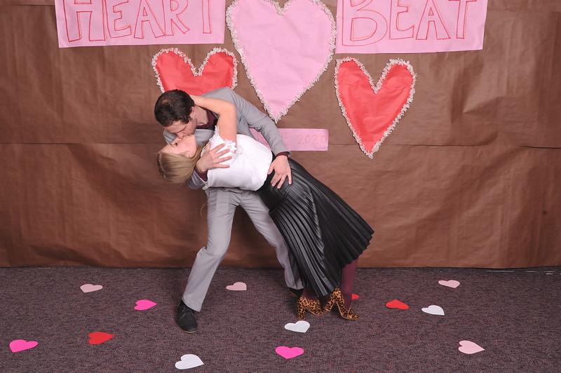 Heart Beat 2020 0120