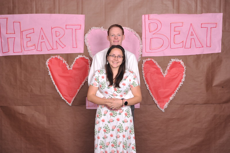 Heart Beat 2020 0111