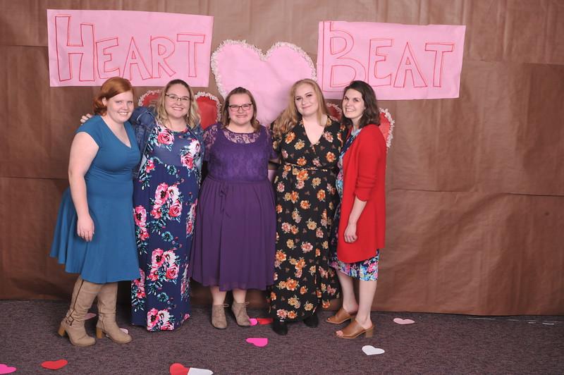 Heart Beat 2020 0418