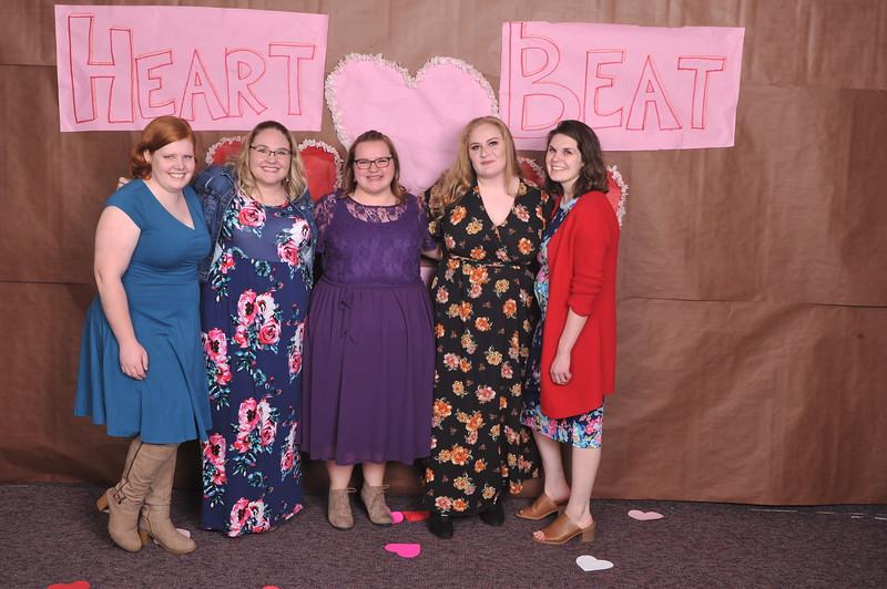 Heart Beat 2020 0419