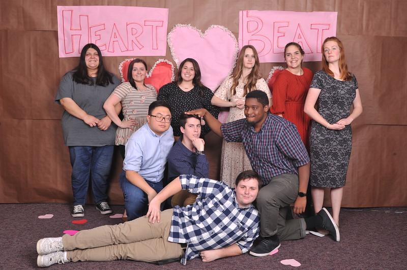 Heart Beat 2020 0458