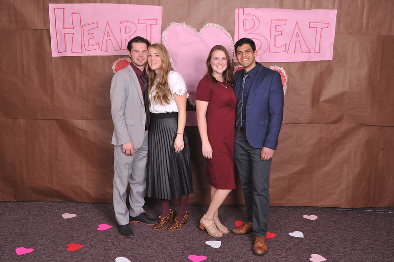 Heart Beat 2020 0116