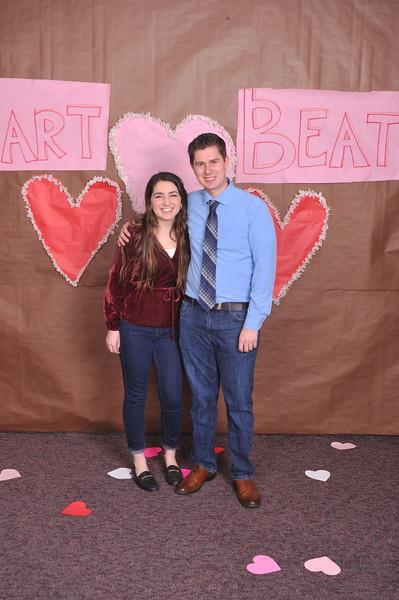 Heart Beat 2020 0365
