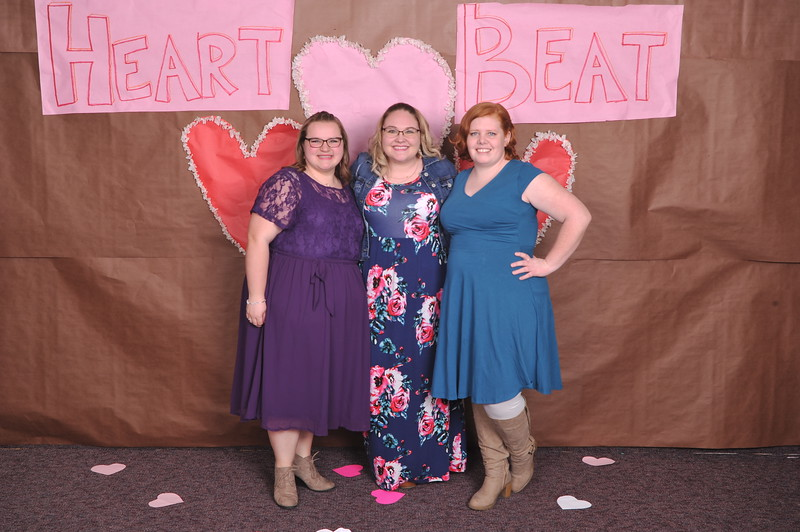 Heart Beat 2020 0379
