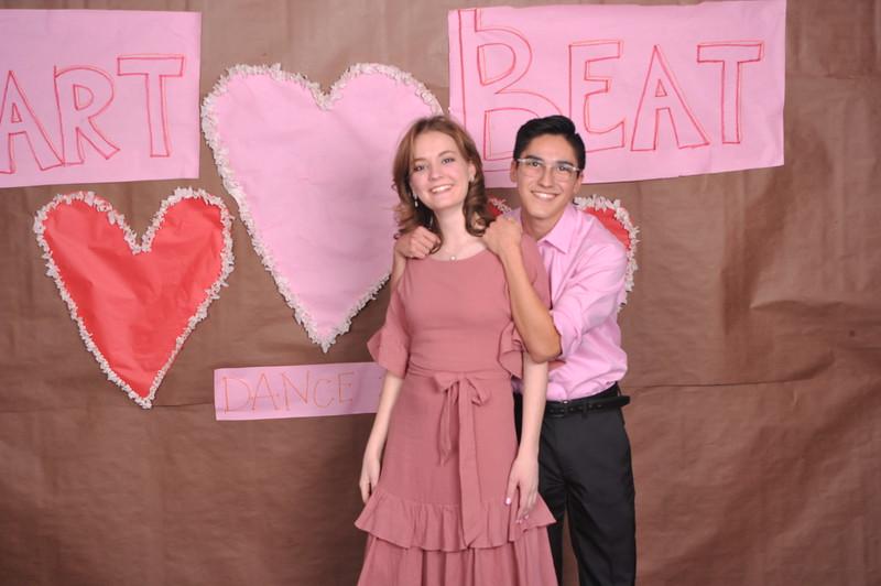 Heart Beat 2020 0289