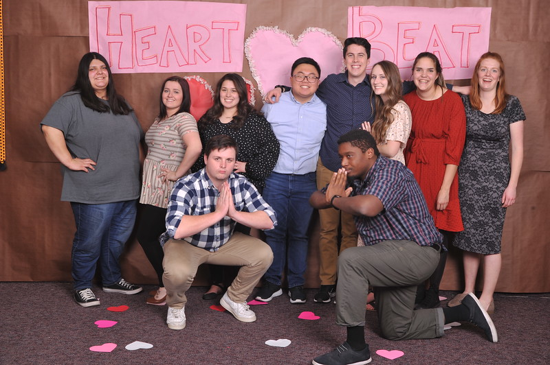 Heart Beat 2020 0464