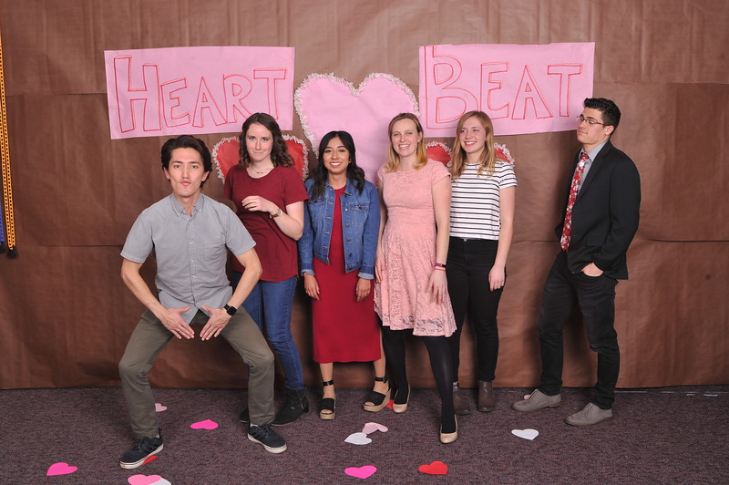 Heart Beat 2020 0235