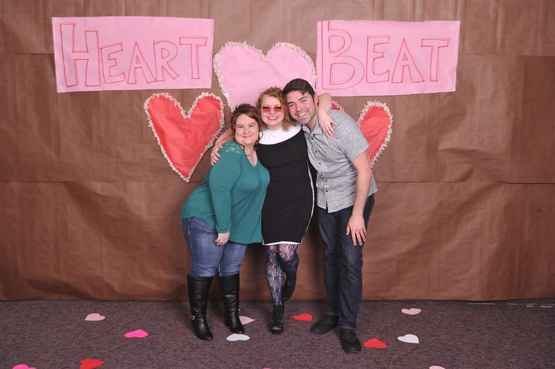 Heart Beat 2020 0174