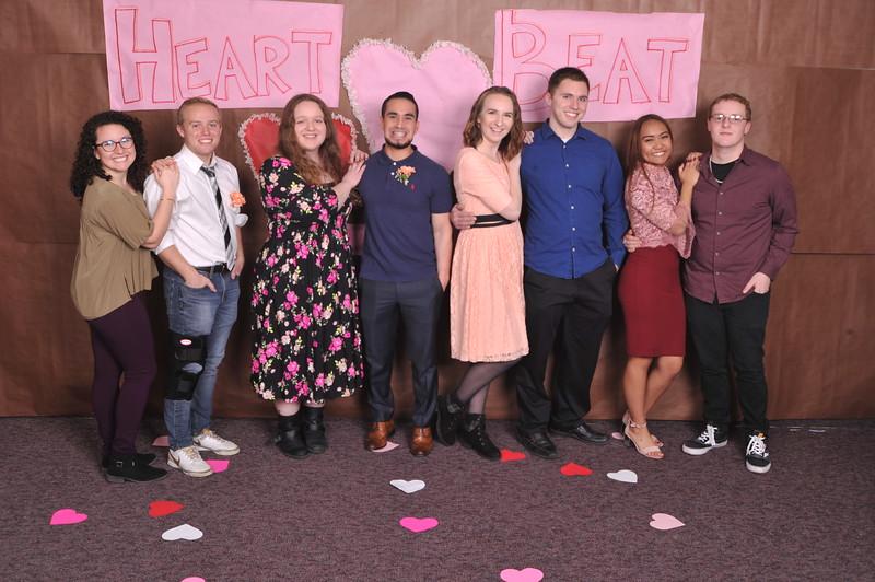 Heart Beat 2020 0152