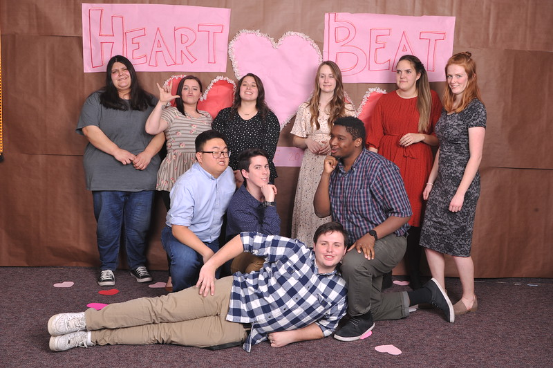 Heart Beat 2020 0461