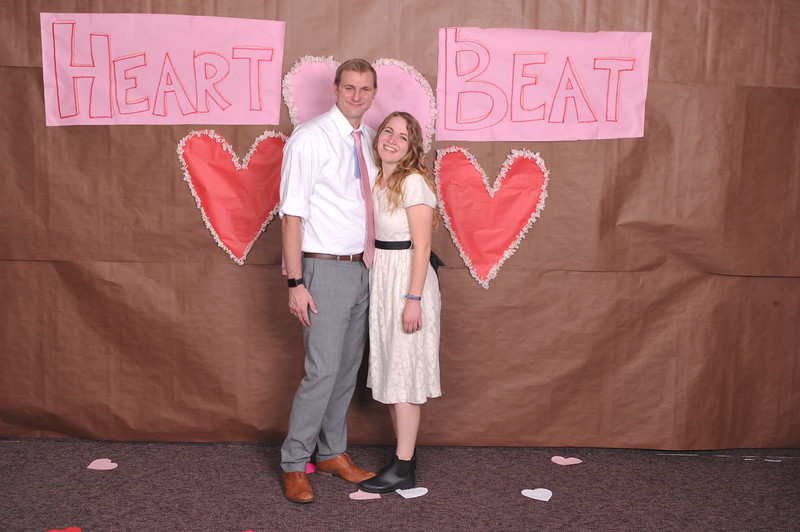 Heart Beat 2020 0312