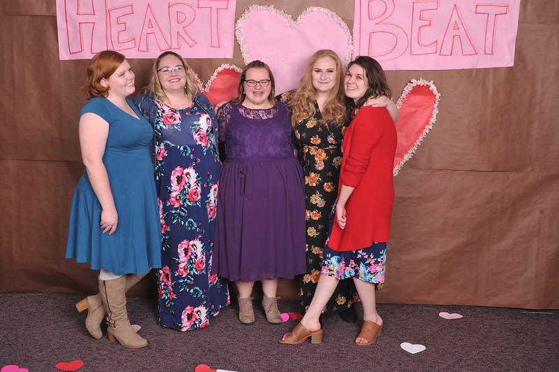 Heart Beat 2020 0425