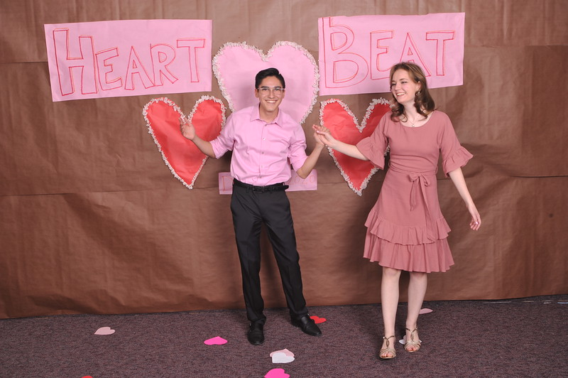 Heart Beat 2020 0288