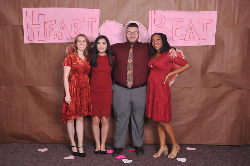 Heart Beat 2020 0341