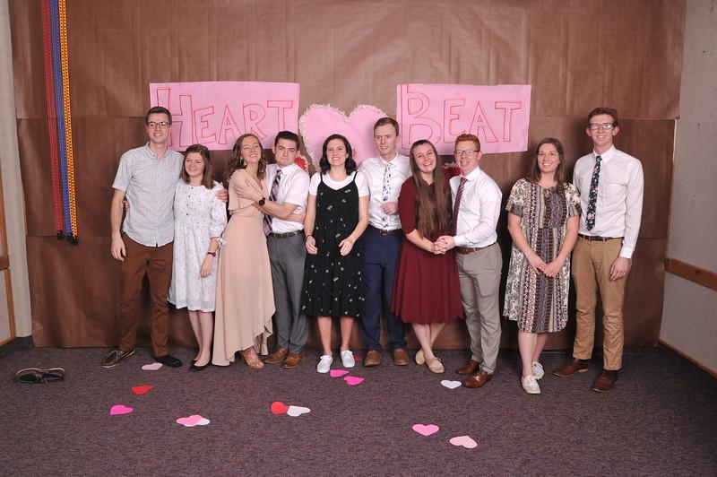 Heart Beat 2020 0436