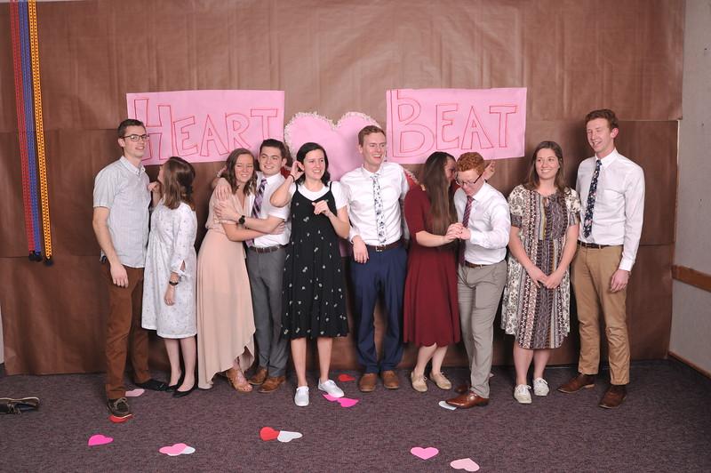 Heart Beat 2020 0439