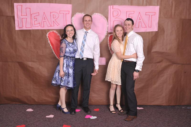 Heart Beat 2020 0333