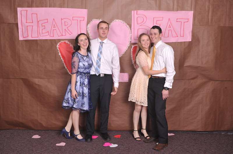Heart Beat 2020 0332