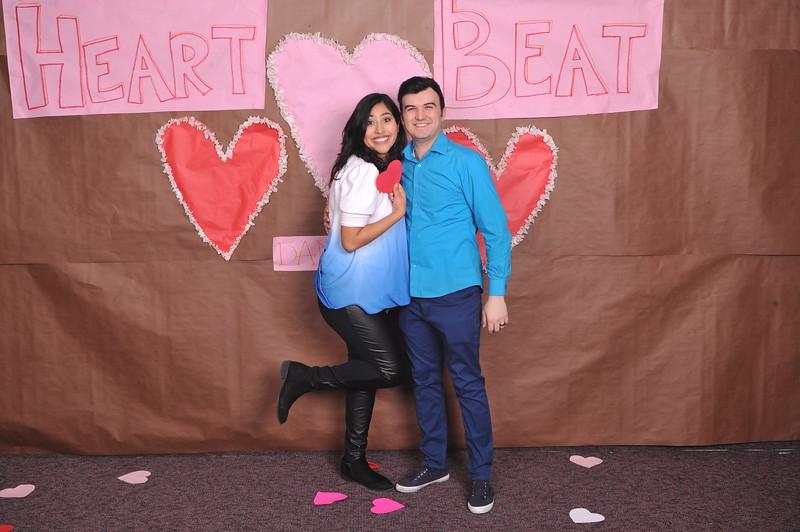 Heart Beat 2020 0441