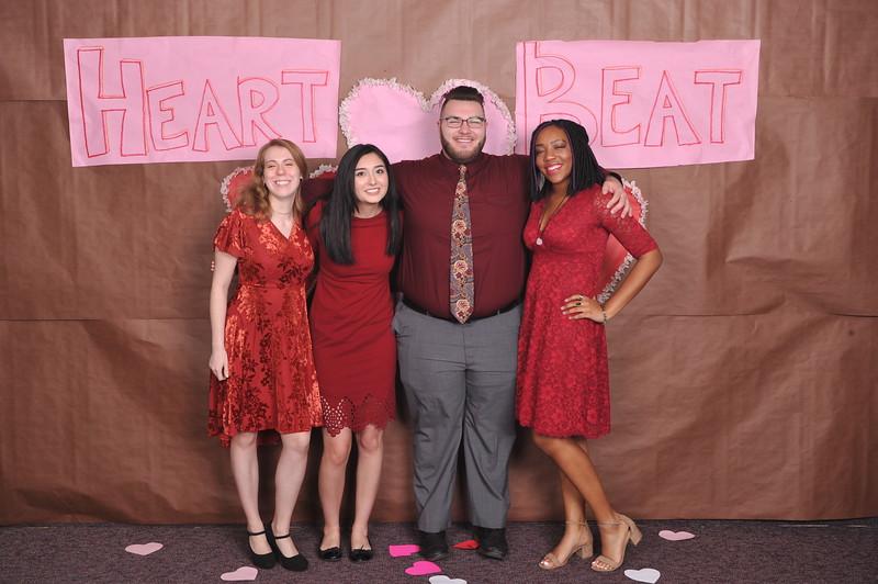 Heart Beat 2020 0336