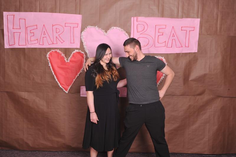 Heart Beat 2020 0105