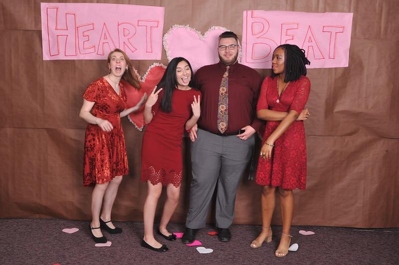 Heart Beat 2020 0342