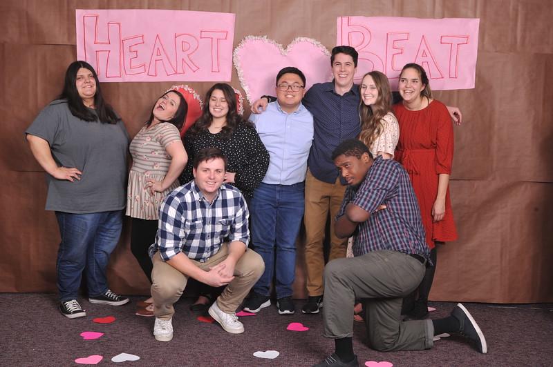 Heart Beat 2020 0466