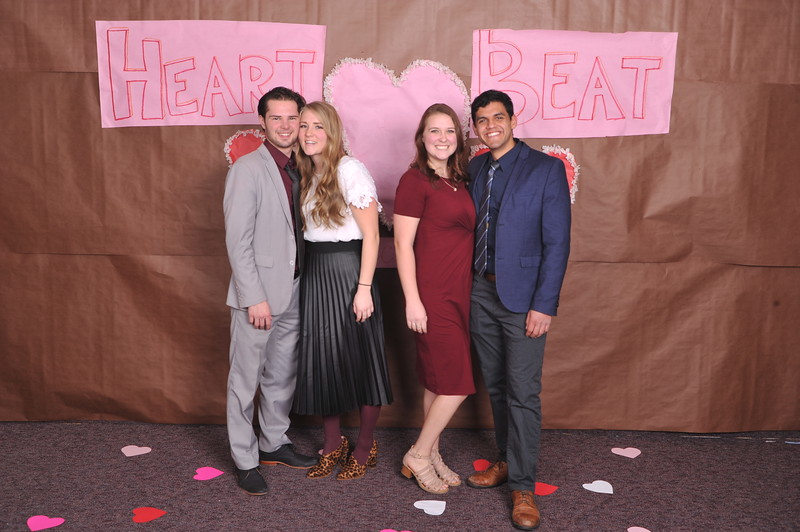 Heart Beat 2020 0115