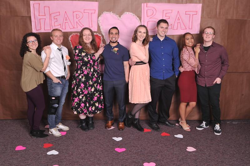 Heart Beat 2020 0153