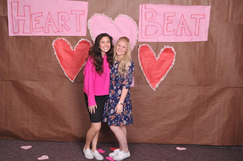 Heart Beat 2020 0412