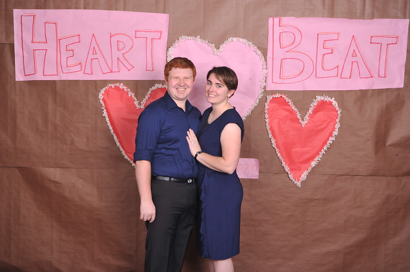 Heart Beat 2020 0130