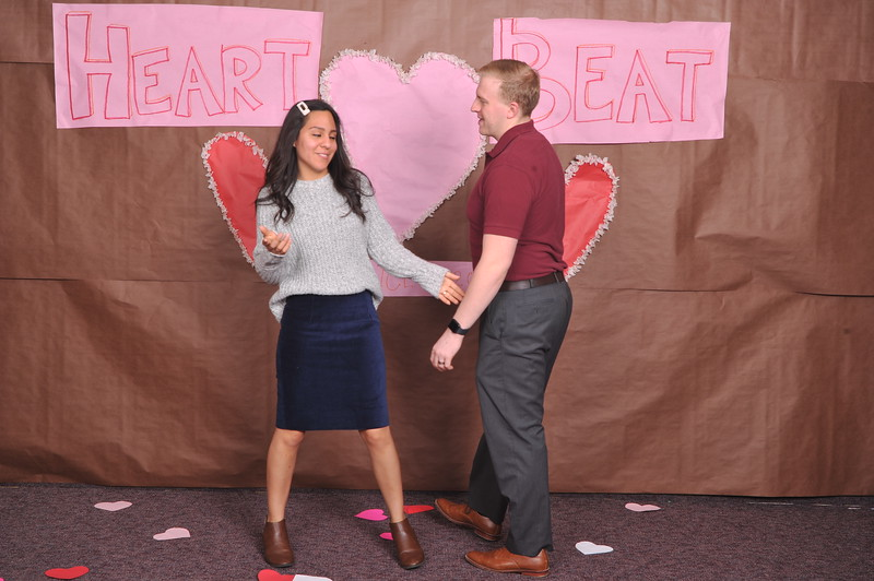 Heart Beat 2020 0398