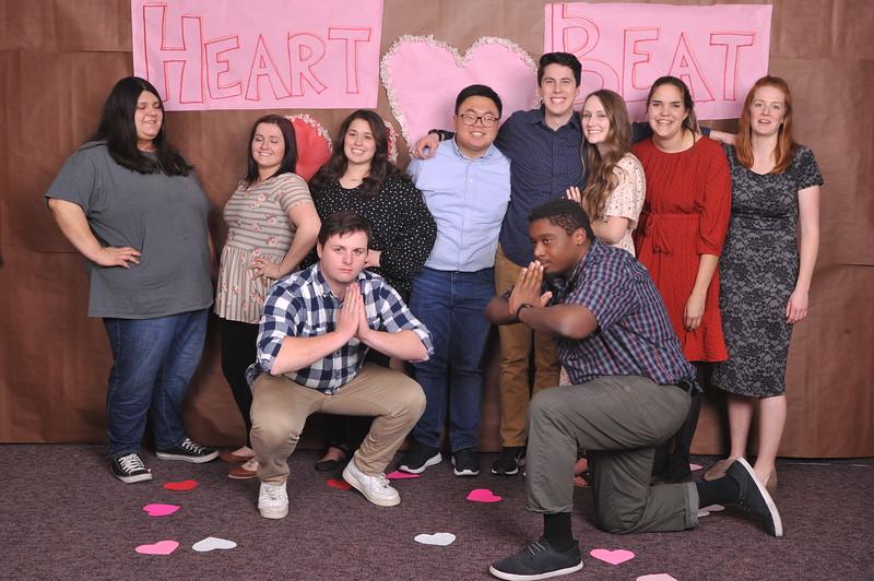Heart Beat 2020 0463