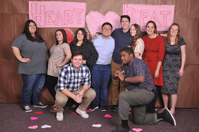 Heart Beat 2020 0465