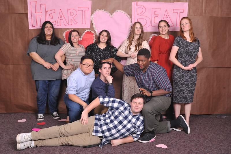 Heart Beat 2020 0457