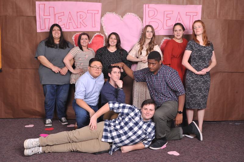 Heart Beat 2020 0459