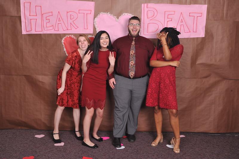 Heart Beat 2020 0343