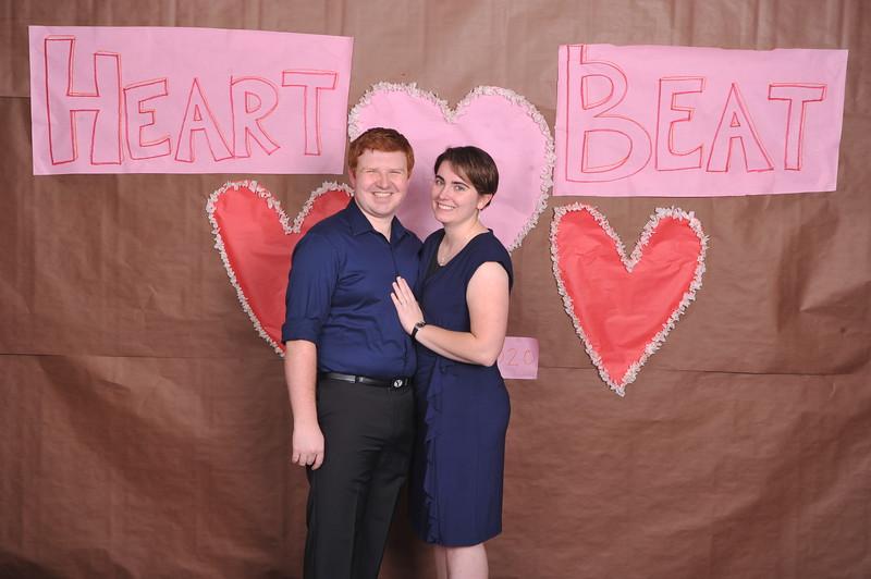 Heart Beat 2020 0131