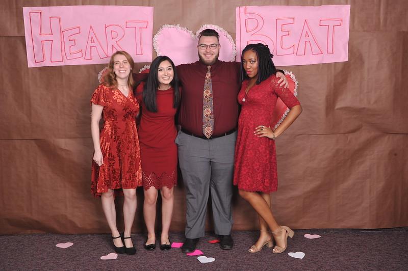 Heart Beat 2020 0338
