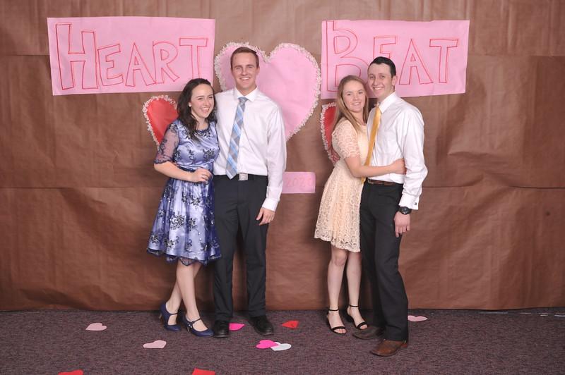 Heart Beat 2020 0334