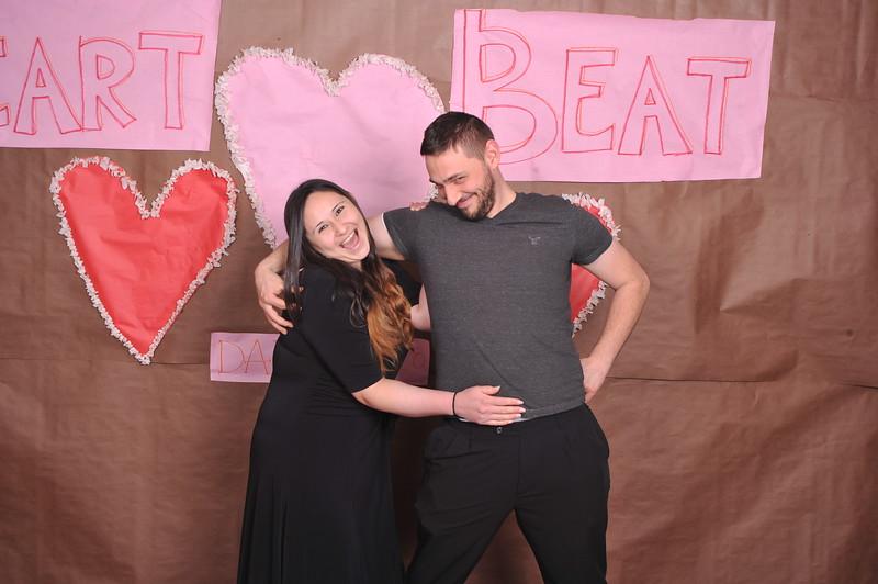 Heart Beat 2020 0106