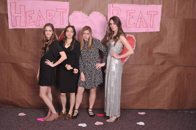 Heart Beat 2020 0191