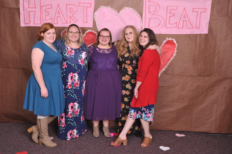 Heart Beat 2020 0423