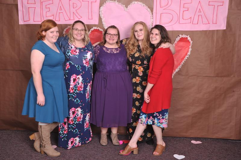 Heart Beat 2020 0422